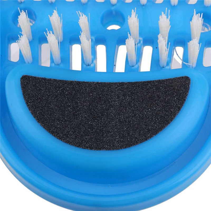 Portable Foot Scrubber - Trending Pro