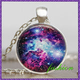 Cosmos - The Universe in a Necklace - Trending Pro