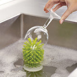 Suction Washing Cup Brush - Trending Pro