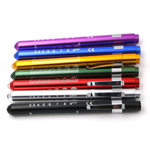 Medical Pen Light (Set of 3) - Trending Pro