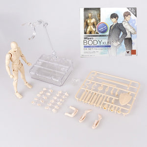 Body Kun Action Figure - Trending Pro