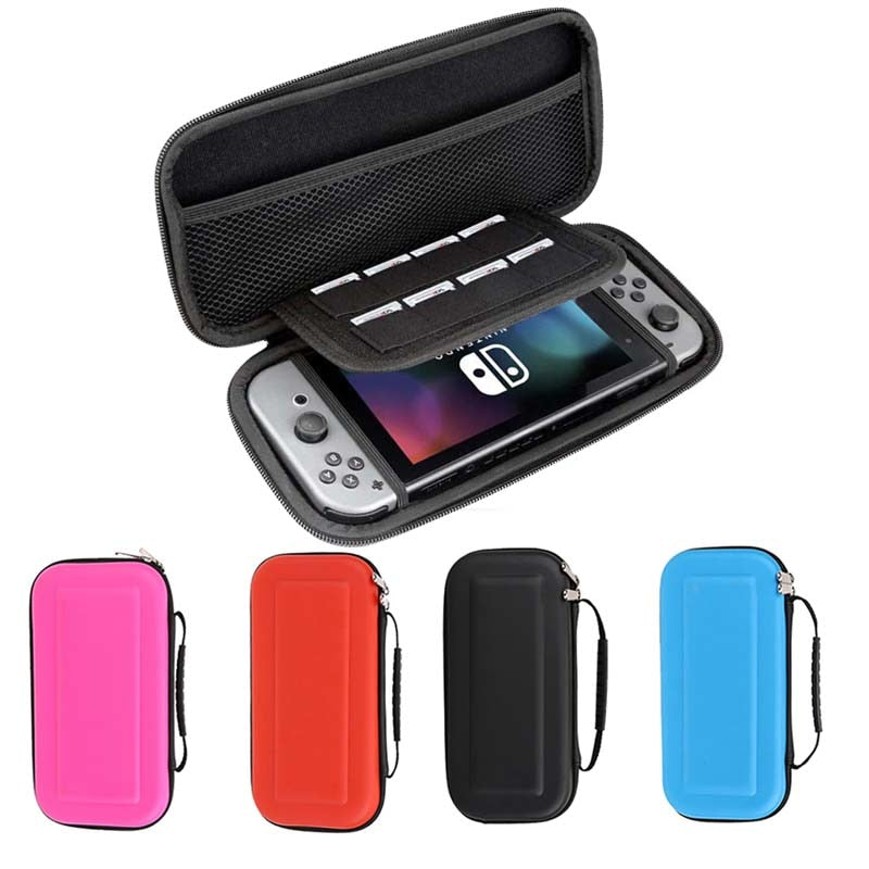 N-Switch Hard Shell Travel Case - Trending Pro
