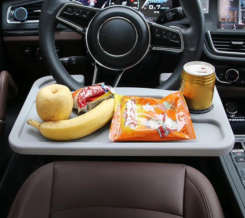 Car Steering Wheel Table - Trending Pro