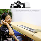 Portable Roll Up Piano - Trending Pro