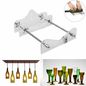 Creative Glass Bottle Cutter DIY Tools - Trending Pro