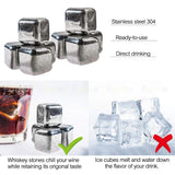 Stainless Steel Cocktail Coolers - Trending Pro