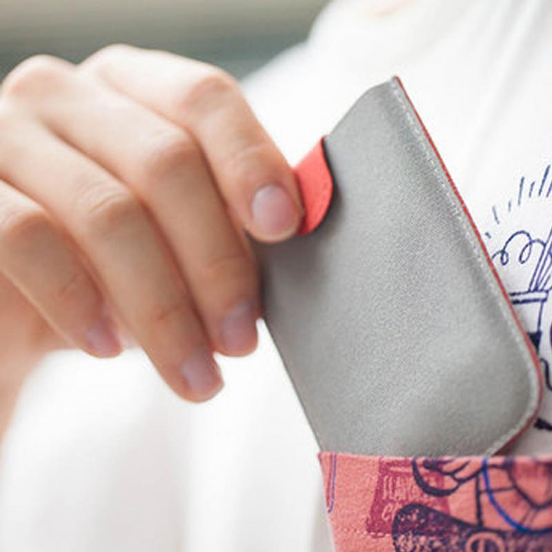 Pull-Out Card Wallet - Trending Pro