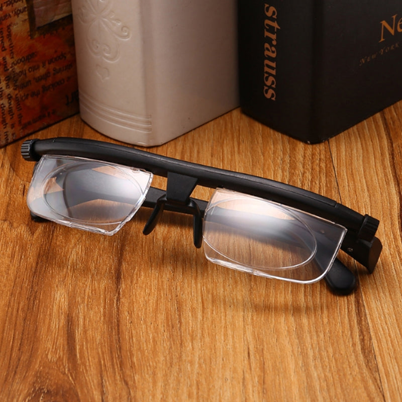 Adjustable Reading Glasses - Trending Pro