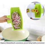 Anti Corrosion Chopping Board - Trending Pro