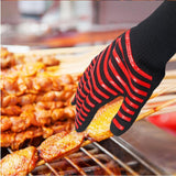 932℉(500℃)Extreme Heat Resistant BBQ Fireproof Glove - Trending Pro