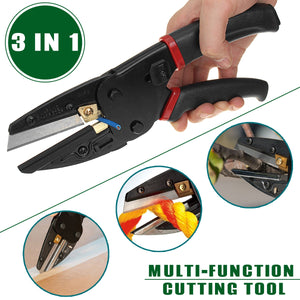 3 in 1 Power Cutting Tool - Trending Pro