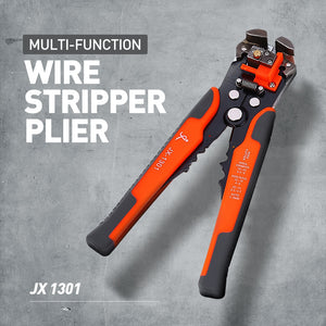 Automatic Wire Stripper/Crimper - Trending Pro