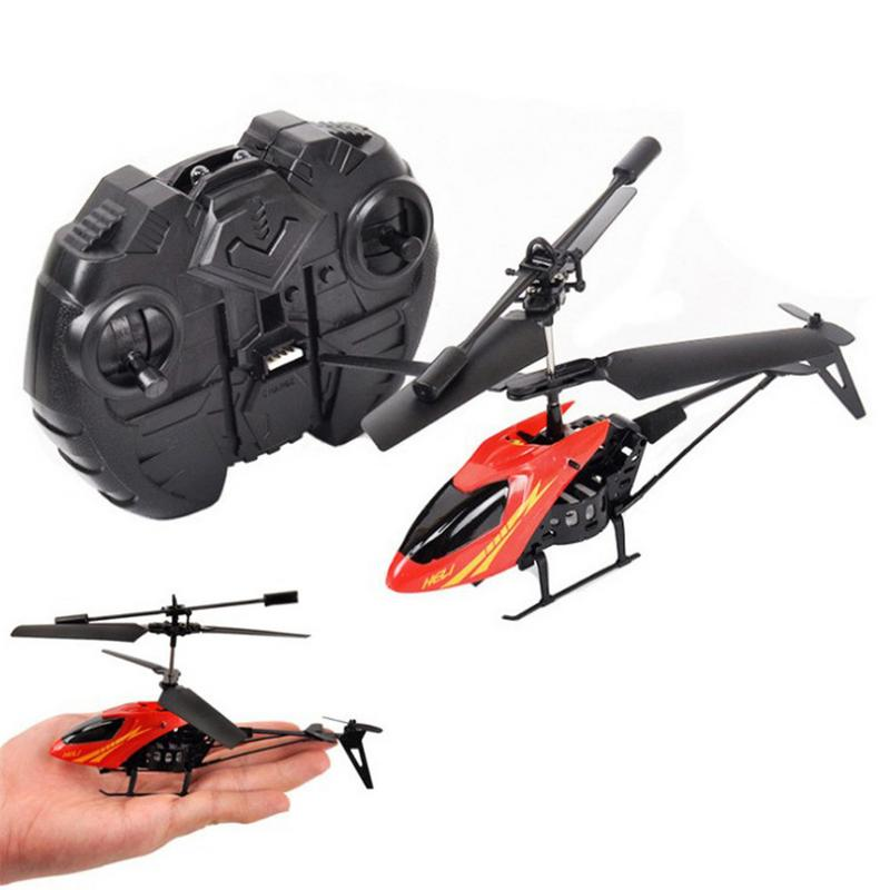 Mini RC Drone Flying RC Helicopter - Trending Pro