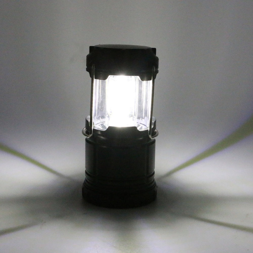 Collapsible LED Camping Lantern - Trending Pro