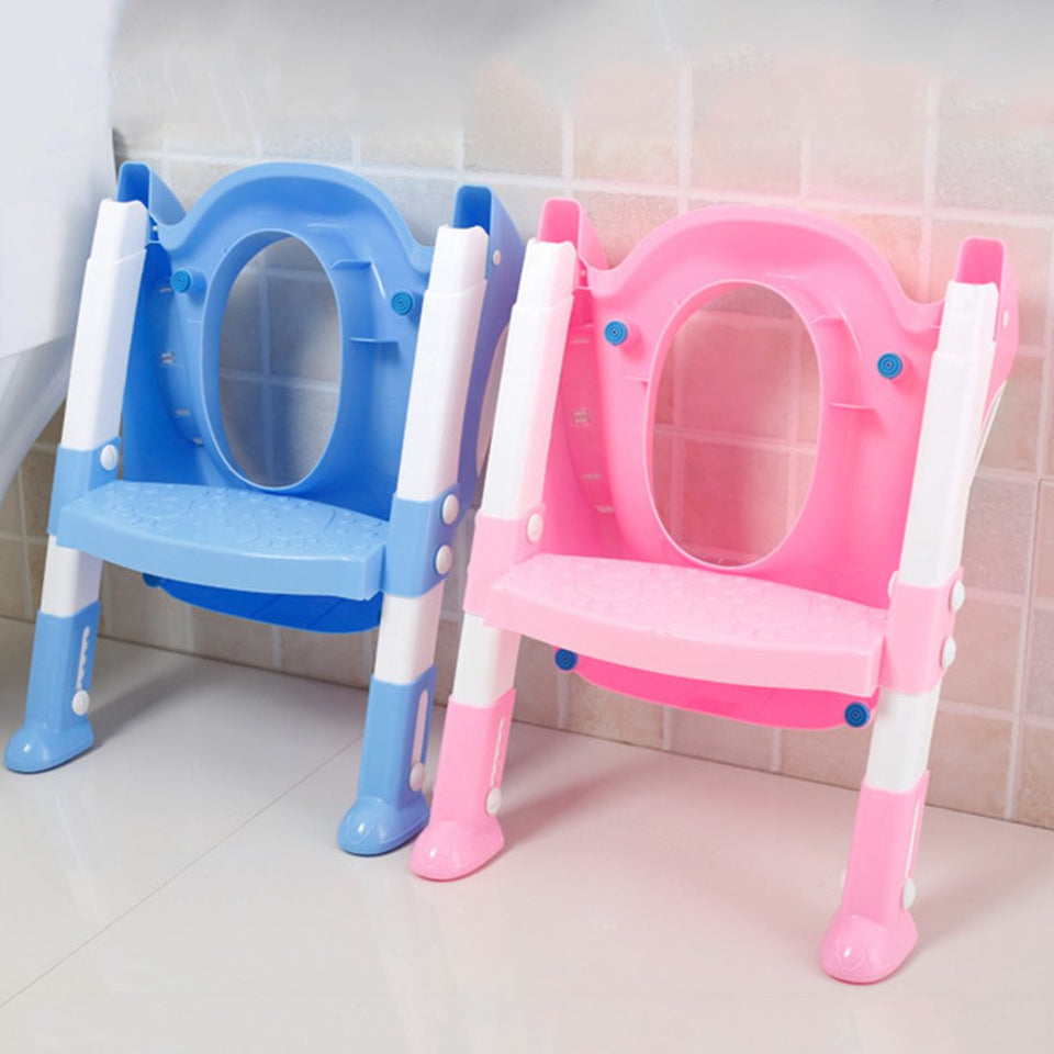 Folding Toilet Trainer - Trending Pro