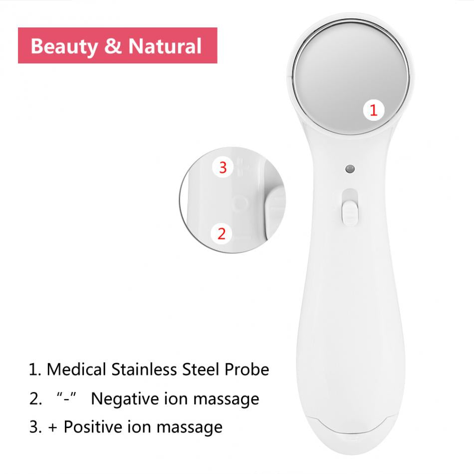 Anti-Aging Ionic Skin Tightener Device - Trending Pro