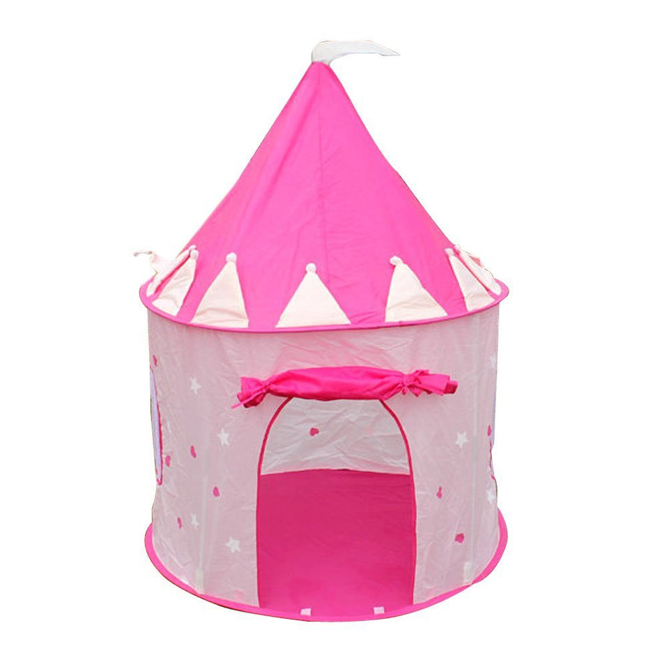 Princess Castle Play Tent - Trending Pro