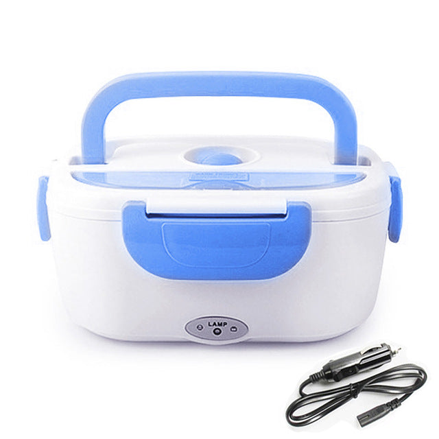 Electric Lunch Box For Cars - Trending Pro