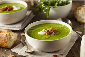 The Famous PEERtrainer Energy Soup