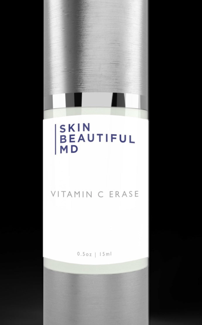 Wrinkle Erase C Serum 30 Day Sample Offer Step 1: Enter Your Email