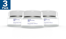 3 Bottles Of Skin Beautiful MD Cellular Rebuild Night/Day Cream