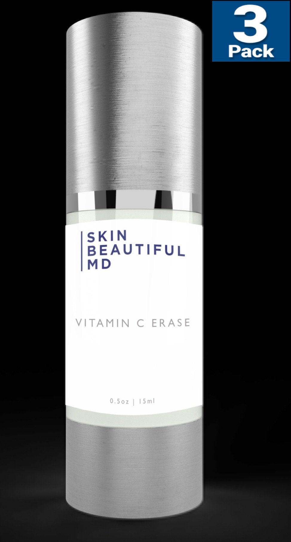 3 Skin Beautiful MD Instant Wrinkle Erase C For $72