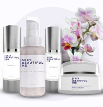 Skin Beautiful MD Total Renew 30 Day Kit