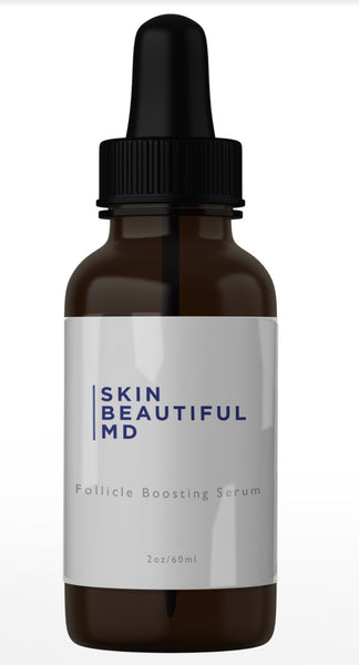 Skin Beautiful MD Follicle Serum (Featuring Pea Sprout Extract)
