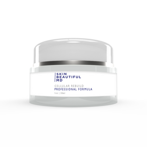 Skin Beautiful MD Cellular Rebuild (Night/Day Cream)