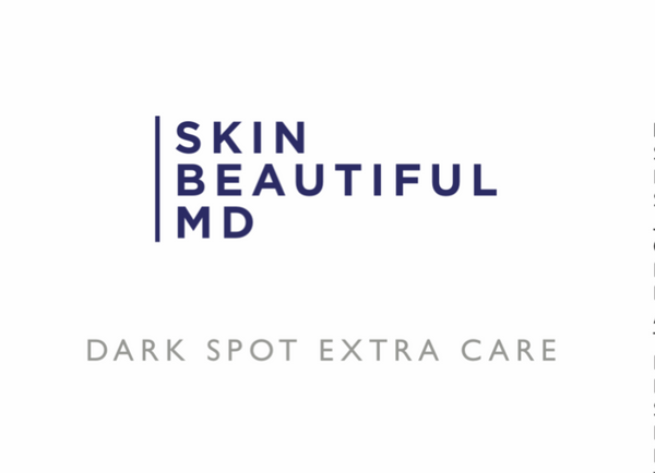 Skin Beautiful MD Dark Spot Extra Care