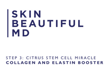 Skin Beautiful MD Citrus Stem Cell Miracle (Skin Elasticity Restoration, Sun Damage Repair)