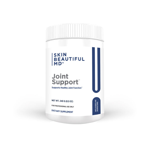 Skin Beautiful MD Joint Support (Repairs Tissue, Increases Joint Mobility)