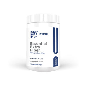Skin Beautiful MD Essential Extra Fiber (Contains 12 Different Fibers)