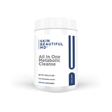 NEW: Skin Beautiful MD All In One Metabolic Cleanse (2 Week Fat Loss Protocol)