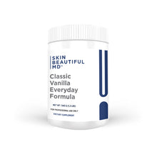 Skin Beautiful MD Classic Vanilla Everyday Formula (Feel Full and Energized)
