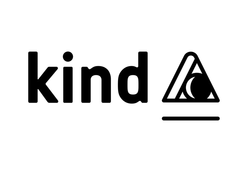 kind yoga logo