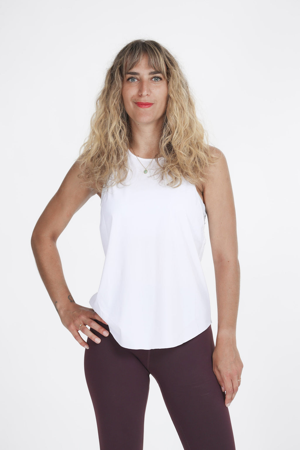 Kind Racerback Top