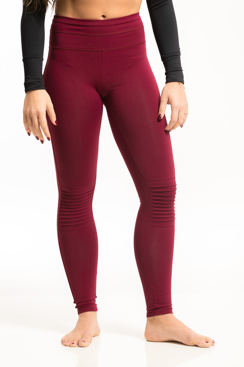 Kind Biker Legging