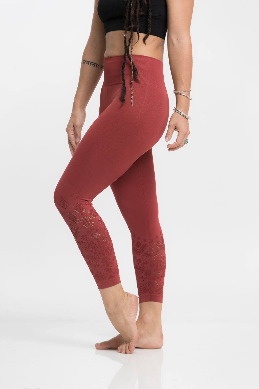 Inca leggings
