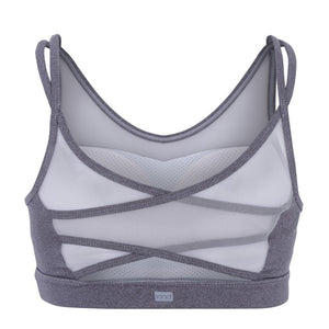 Joy Bra Grey