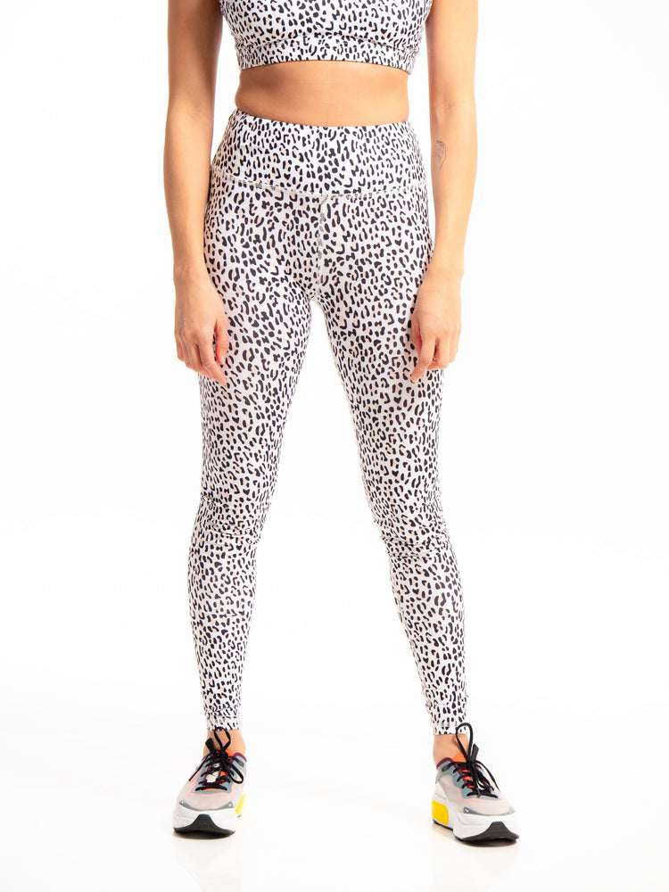Soft Leo Legging
