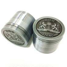 Mini Herb Grinder Spice Grinder Smoke Smoking Tobacco Hand Muller for Hookah Shisha Water Pipe Diameter