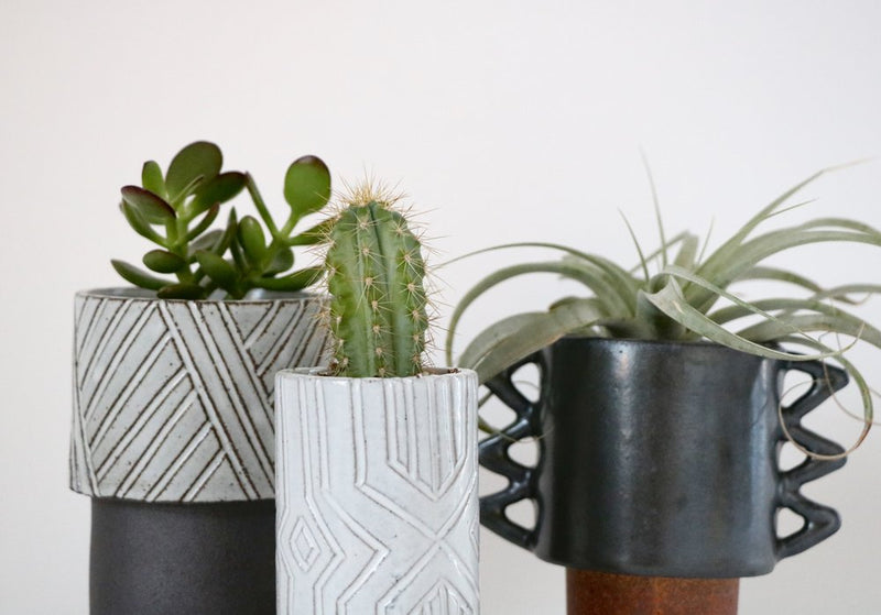Horizon Planter I