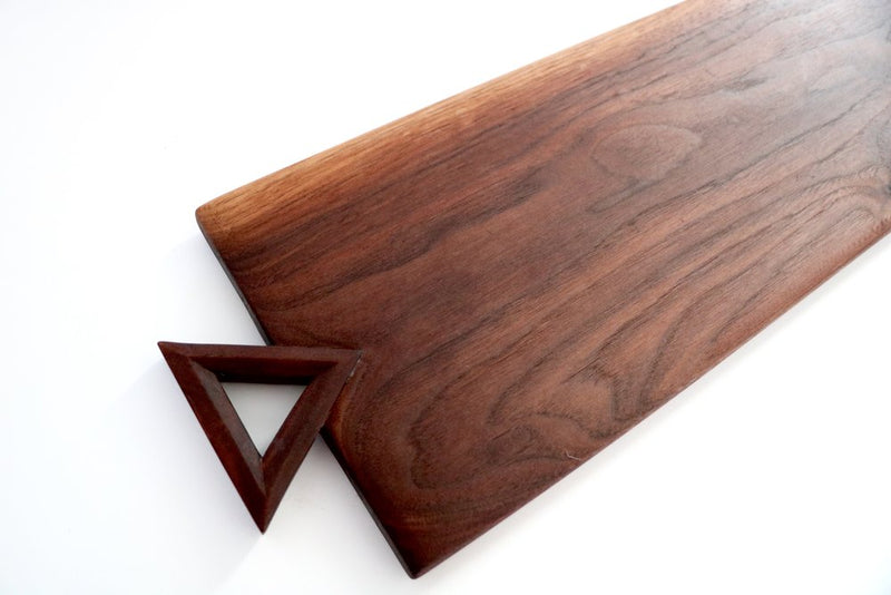 Marina Serving Board