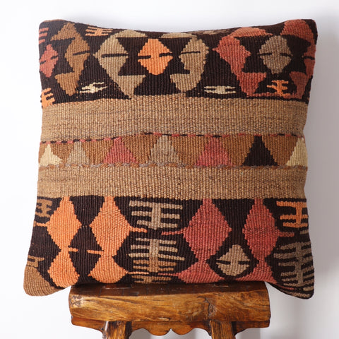 Kilim pillow no. 127