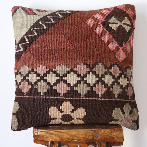 Kilim pillow no. 110