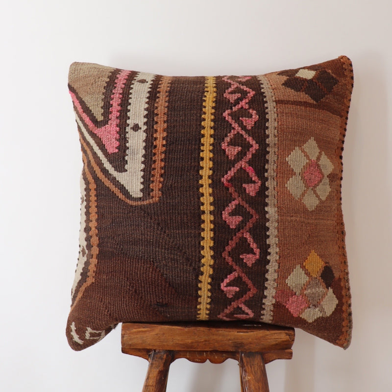 Kilim pillow no. 219