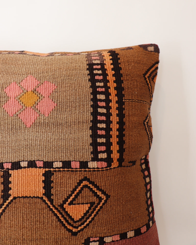 Kilim pillow no. 252