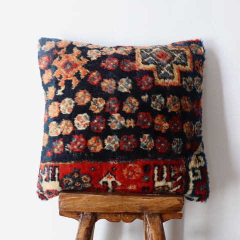 Kilim pillow no. 220