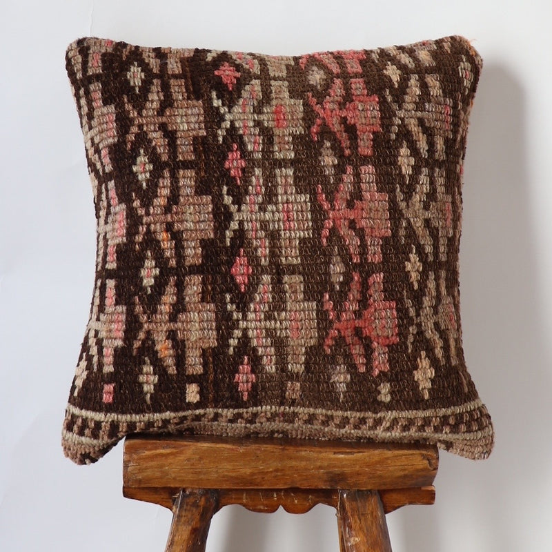 Kilim pillow no. 178